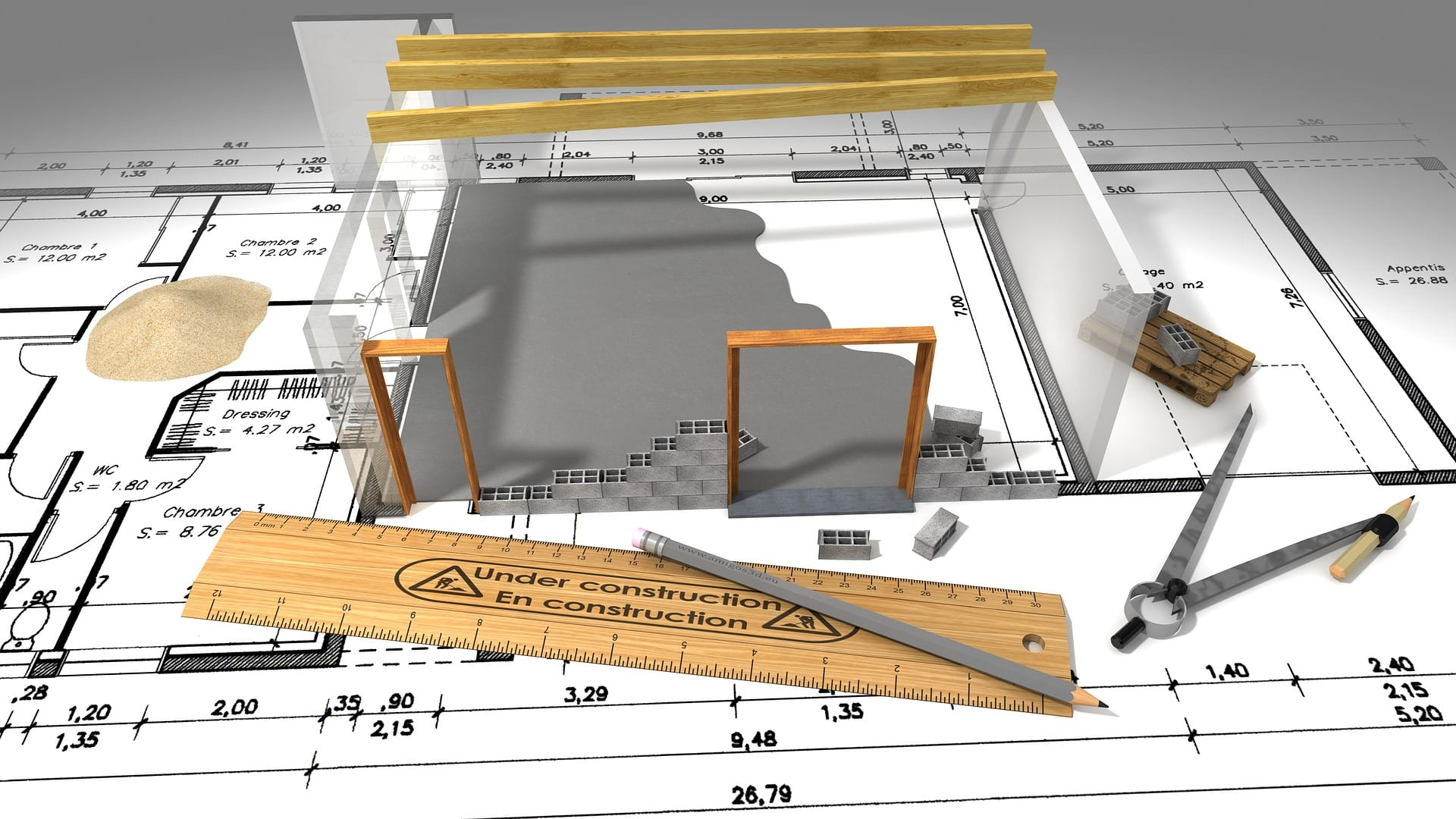 Bespoke Construction - Architects - Builders