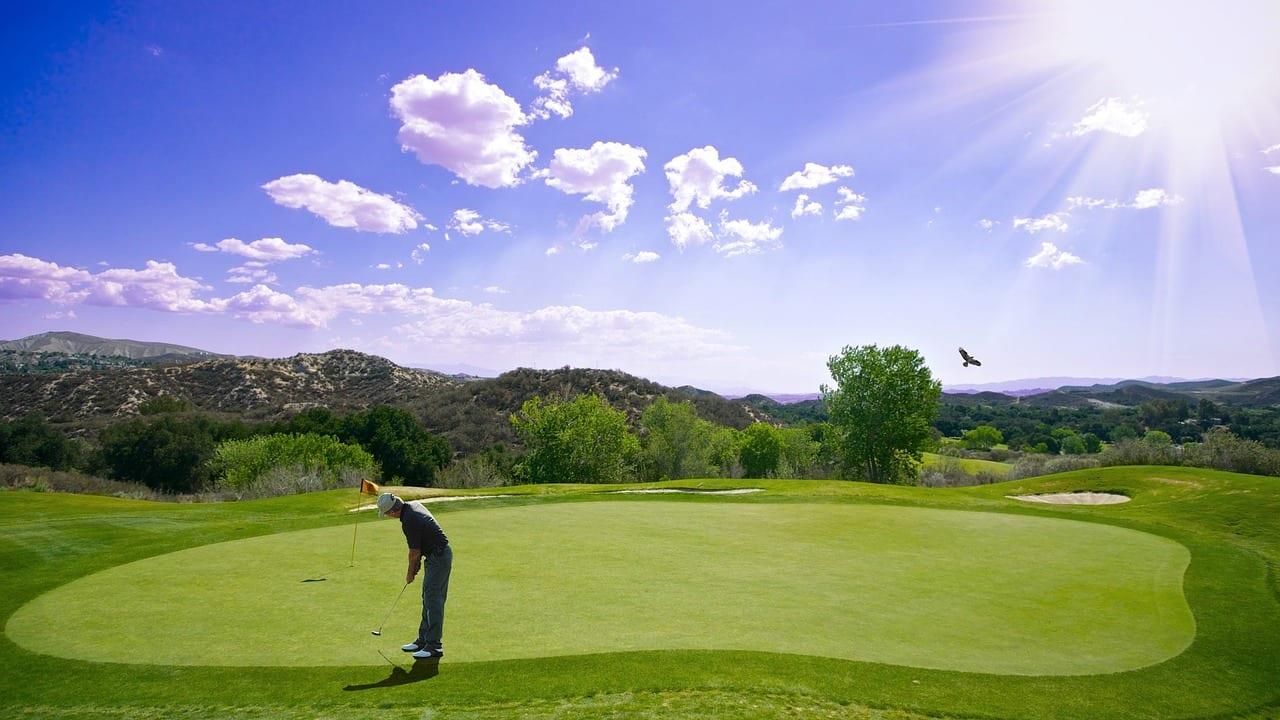 Golf Course, Club Hire, Green Fees - Costa Del Sol